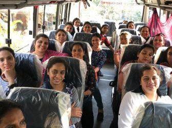 Excursion to Badlapur