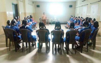 Orientation of Cabinet leaders & School Council